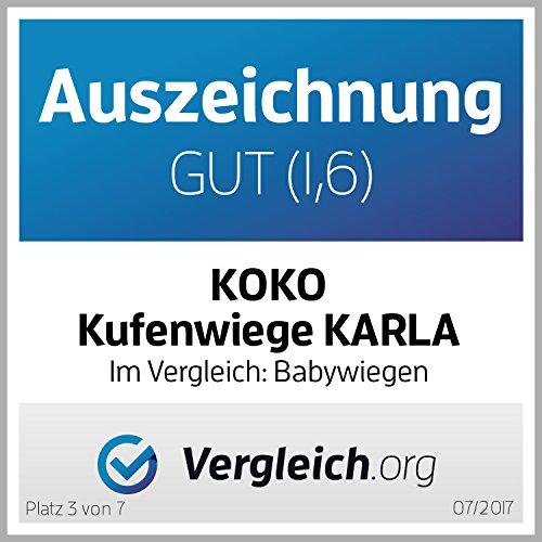 Kufenwiege Karla - 5