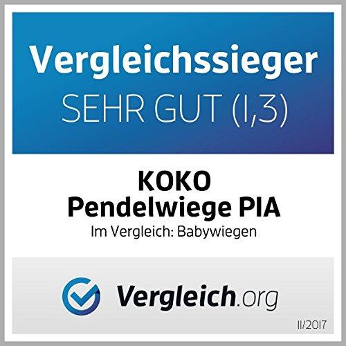 Pendelwiege Pia - 4