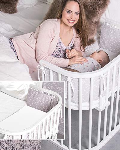 babybay Maxi Beistellbett - 3
