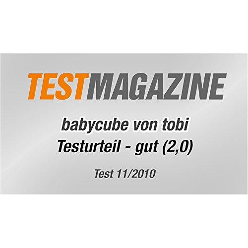 babybay Maxi Beistellbett - 27