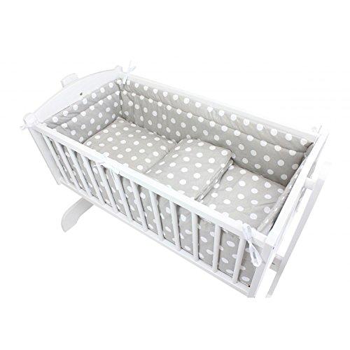 TupTam Unisex Baby Wiegen-Set - 2