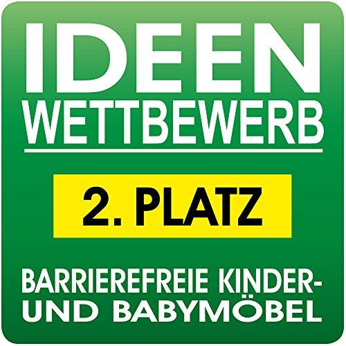 babybay Boxspring Beistellbett - 30
