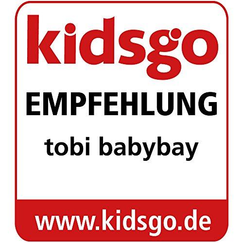 babybay Boxspring Beistellbett - 32