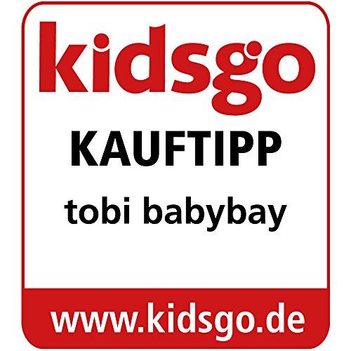 babybay Boxspring Beistellbett - 33