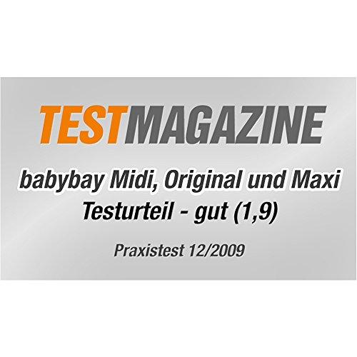 babybay Boxspring Beistellbett - 35