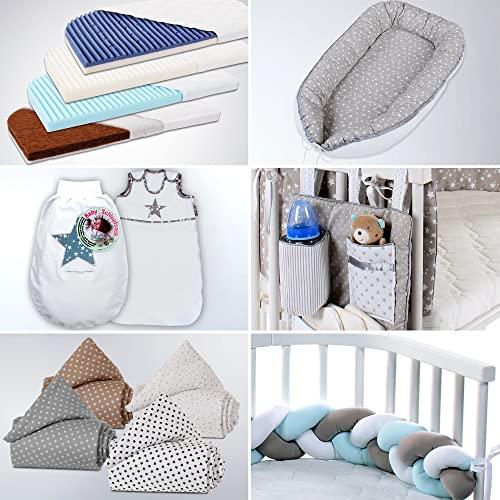 babybay Boxspring Beistellbett - 8