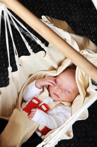 La Siesta Babyhängematte Yayita - 7