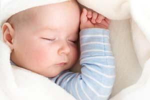Baby Wiegenset